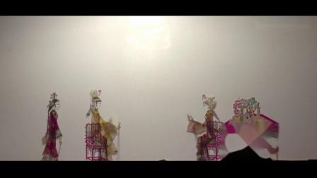 陕西弦板腔皮影戏音像资料——桑卜寄子(全本二)(主唱刘景刘文霞)