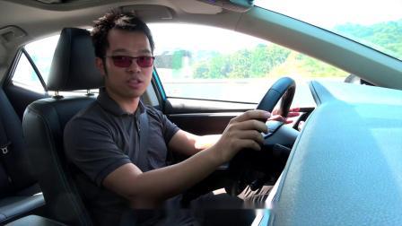 油耗4.2L100km,实测一汽丰田卡罗拉双擎E+【汽车Vlog217】
