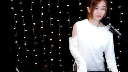 靓妹全新热爱音乐DJ2019现场美女打碟串烧Dj-喵喵(84)