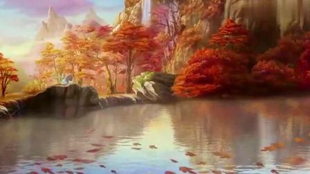 虹猫蓝兔:天音大师牺牲自己,为七侠召唤了七种乐器!