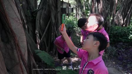 仓山实验幼儿园大一班 秋游纪录片