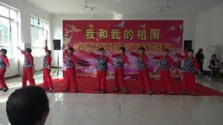 20190927兴谷街道庆祝新中国成立70周年演出纪实
