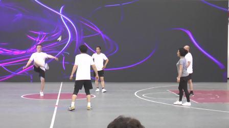 【通州分站赛】健身器械类团体展示及技能教学比赛