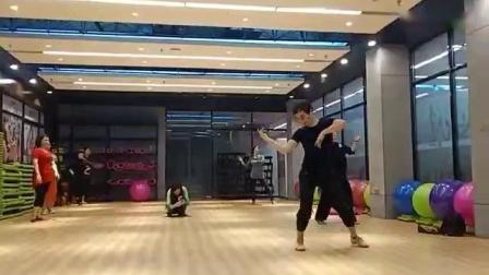 李小龙的舞蹈《那年花开月正圆》主题曲_标清