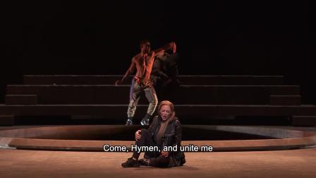 拉莫《殷勤的印第安人》Rameau: Les Indes Galantes 2019.10.10巴黎国家歌剧院 英文字幕