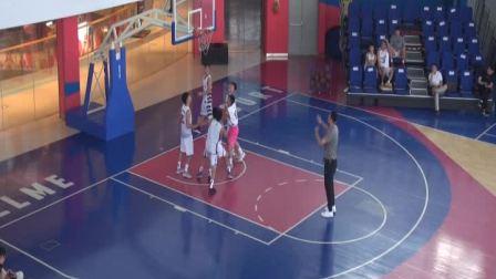 2019年袁州区中小学篮球专业教练员培训班10.10下午