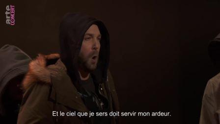 拉莫《殷勤的印第安人》(巴黎国家歌剧院/2019)