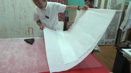 XH-002 裱画公益教学巡回课第二场青岛站(1)