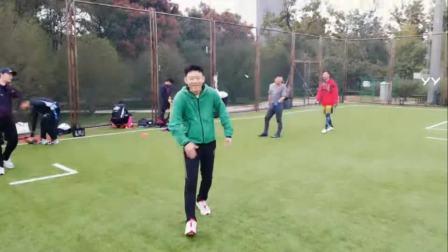 《泥地里打橄榄球》霹雳爷们儿-无弹幕-20191013