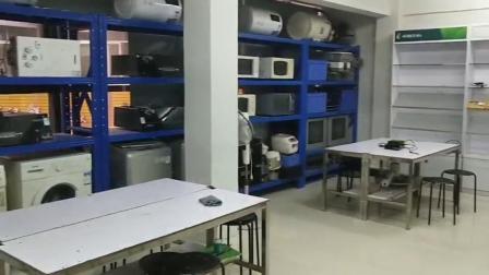 空调维修技术培训学校,威翔家电维修培训学校