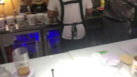 丹东奶茶培训-茶九度奶茶学校
