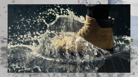 Timberland 2019 城市机能冬靴