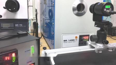 NS50P 固定型紅外線測溫儀  0~1600 度