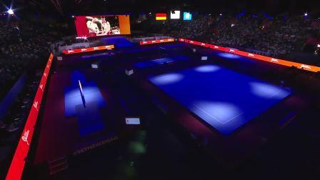 2019年斯图加特体操世锦赛单项决赛第二天