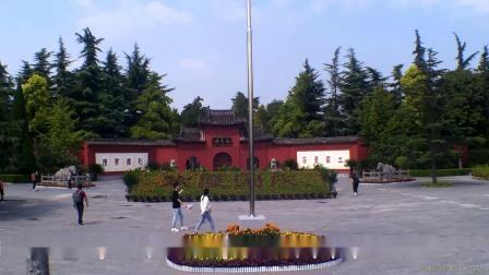 西北游(十一)洛阳白马寺  老街