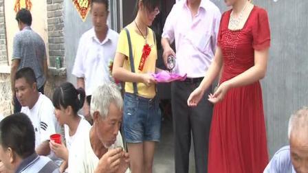 结婚视频03