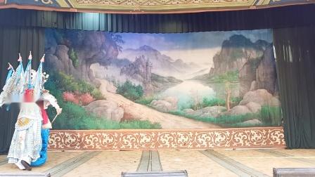 越调【长坂坡】河南省大好越调剧团风度翩翩的视频剪辑
