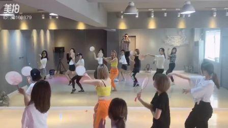 温州零基础古典爵士舞街舞培训 sj炫舞艺爵