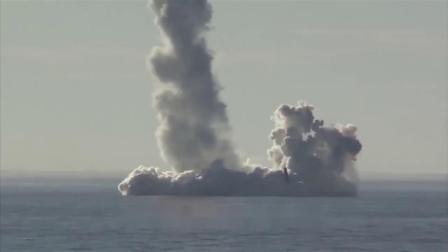同时引爆全球所有原子弹会怎样?#dou出新知