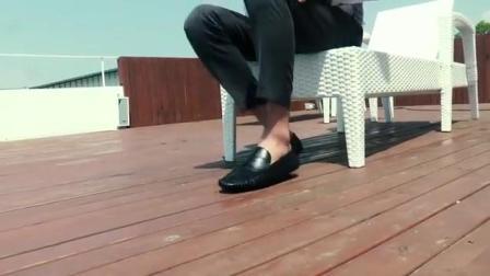 懒人乐福鞋,休闲皮鞋