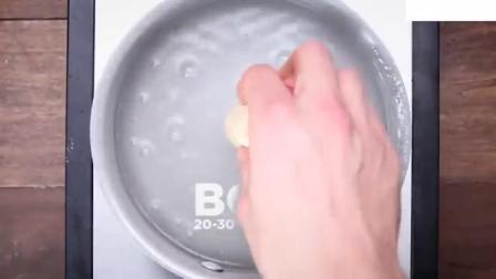 手把手教你做脆皮肠仔面包!
