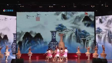 第二届广州市乡村学校少年宫建设成果展演