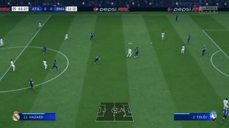 FIFA20 传奇皇家马德里 05(+开包)