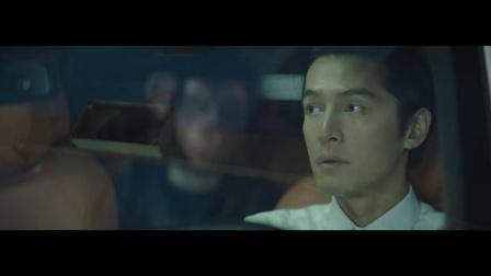ELLE男神与文学系列微电影 胡歌品川猴