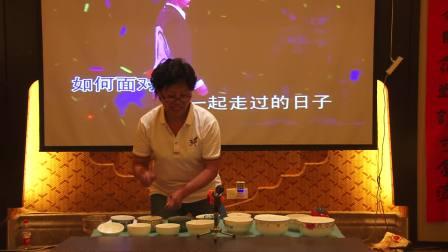 南昌师范八九级民师班相识三十年同学聚会