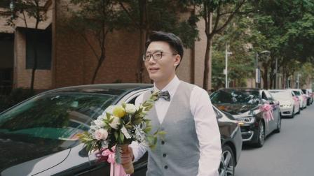 10.26婚礼快剪 | M VISUAL MICROFILM