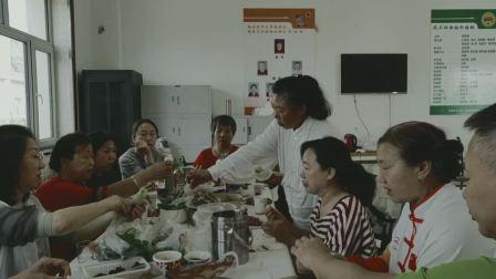 10.27孵化园晨练聚餐