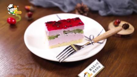 食为先:蛋糕怎么做?珠海哪里能学做蛋糕?难不难学?