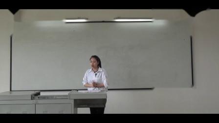 國考教師資格證考試幼兒學科知識無生試講一視頻課程
