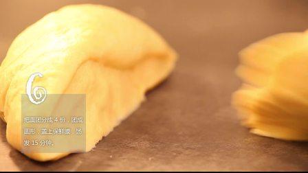 p122芝士火腿面包