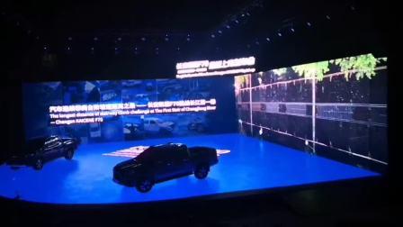 长安凯程F70成为第一款成功挑战重庆云阳长江第一梯的皮卡车型