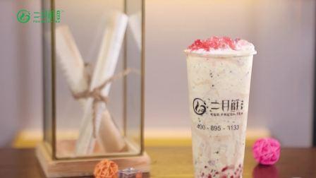 食为先:奶茶饮品怎么做?中山学美食哪里好?难不难学?