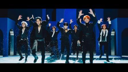 韩国男子组合Monsta X 新歌- Follow