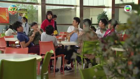 TVB【愛.回家之開心速遞】第699集預告 香島大學索命傳說?!