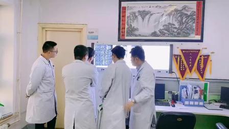 哈尔滨中德骨科医院脊柱中心杨健主任讲解腰椎间盘突出治疗方案