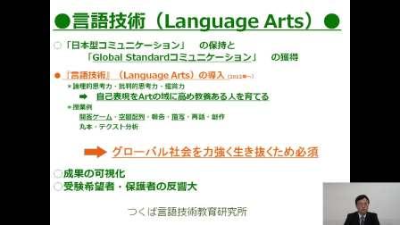 言語 反響