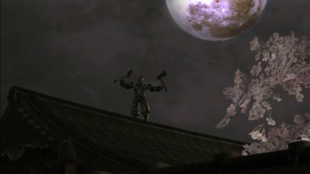 X360《忍者龙剑传2》上忍[第一期] (1)