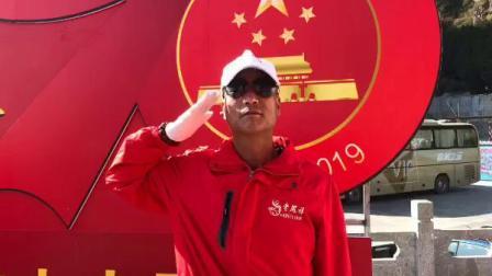 涞源县健步动运协会全体队员阵容。发扬正能量,发展体育事业。发展健步动运。