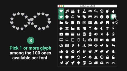 Moglyph FX for After Effects