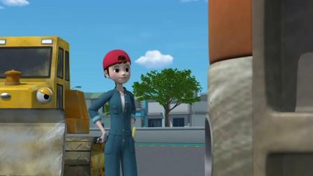 动画片,小公交车太友 第2季 第16~20集连续看 (55分) l 太友变小了 l 太友的宇宙大冒险 1&2 l 做好事太累了 l 佳尼的礼物 l