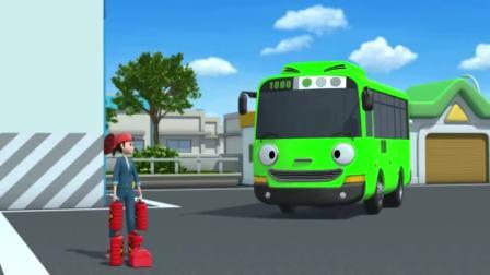 动画片,小公交车太友 第一季26篇全篇连续看(300分)