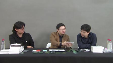 坚果 Pro 3 新品抢先看丨开箱直播回顾