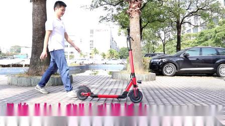 车小米电动滑板车价格   车小秘电动滑板车   电动滑板车