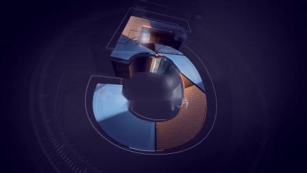 民族舞蹈 红歌晚会 f622 震撼大气3D科技感数字特效年会发布会颁奖典礼10秒倒计时开场视频素材 旗袍秀 中国风