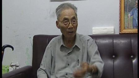 文化老人杨祖恺讲遵义赵乃康先生2