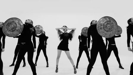 【瘦瘦717】(G)I-DLE 宋雨琦 叶舒华最新舞蹈MV - LION